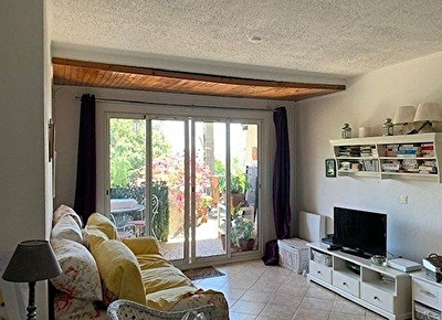 APPARTEMENT AU CANADEL 3/5