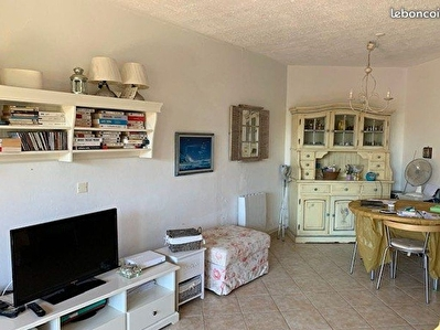 APPARTEMENT AU CANADEL 4/5